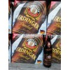 德国进口 艾丁格纯小麦黑啤酒ERDINGER 进口商直供 500ml*12瓶装