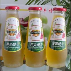 山东纯酿石板房系列苹果醋 健康瘦身饮品
