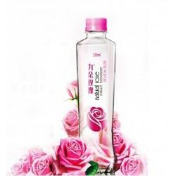 九朵玫瑰 花汁饮品  功能性饮料 330ml 批发 量大从优