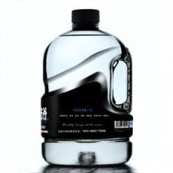 古谷水贡嘎山冰川融水中国高端饮用水3.75L*4桶装矿(整箱发货)