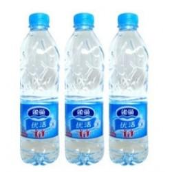 雀巢水、优质饮用水5000mlx24瓶矿泉水、雀巢纯净水