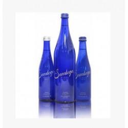 盛棠天然矿泉水 美国进口 贵族之水355ml*24瓶
