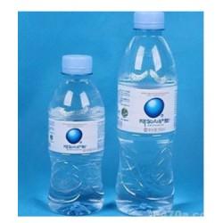 矿泉水阿尔山天然冷泉矿泉水 500mlx24瓶