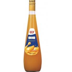 鲜榨828ml芒果汁饮料 正浓芒果汁饮料1*8*828ml 热销饮料
