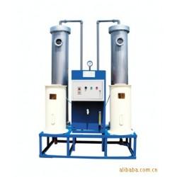 优质高效浮动床钠离子交换器 厂家直销
