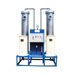 山东浮动床钠离子交换器厂 专业生产高效节能新型水处理设备