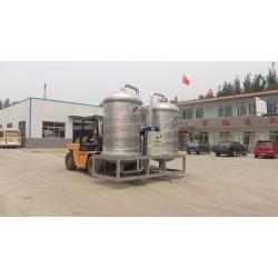 齐齐哈尔全自动软化水设备   高效自动软水设备厂