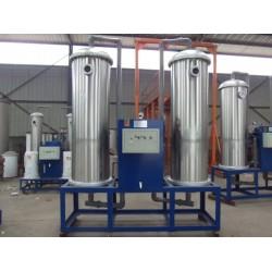 济宁软化水制备厂家 汇泉公司专业生产高效新型软化水制备设备