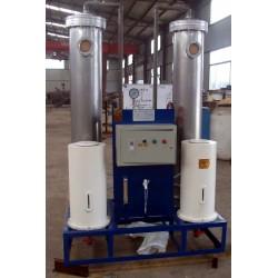 济宁软水器 汇泉公司专业制造高效节能新型软水器