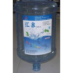 济宁纯净水批发 山东汇泉纯净水生产厂家 绝对放心的纯净水