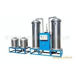 河南浮动床钠离子交换器 山东汇泉公司专业生产