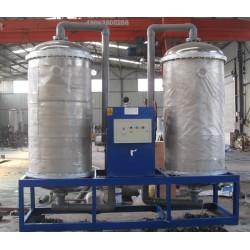 张家界浮动床钠离子交换器 山东汇泉厂家专业生产纳离子交换器