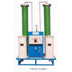 三门峡浮动床钠离子交换器 山东汇泉厂家专业生产纳离子交换器