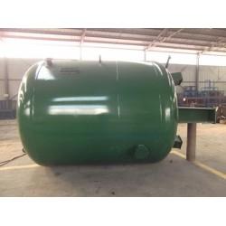 山东100吨多介质过滤器 不锈钢过滤器 活性炭过滤器 规格齐全