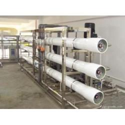 济宁纯净水批发 新型高标准反渗透生产厂家直销