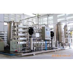 济宁水厂 桶装水反渗透设备找专业厂家