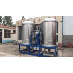 枣庄锅炉除碱用软水器 济宁汇泉水处理设备厂家直销 火爆销售中