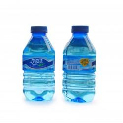 进口矿泉水 阿尔马桑山活泉水330ml 最健康的母婴水 生命之水