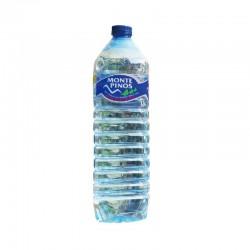 批发供应比诺斯山天然矿泉水1.5L 西班牙进口矿泉水 婴幼儿可用