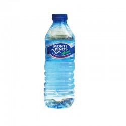 西班牙进口矿泉水 比诺斯山天然矿泉水500ml*35 母婴优质水