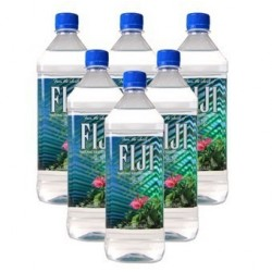 FIJI 斐济群岛 斐泉 斐济天然矿泉水 330ml*36 专柜正品热卖
