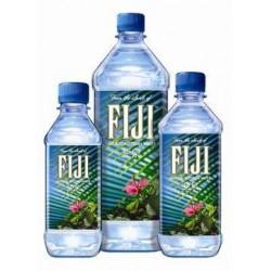 FIJI 斐济天然矿泉水 斐济群岛 进口水500ml*24(整箱装) 专柜正品
