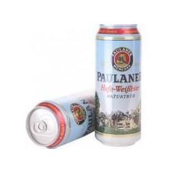 批发 德国 进口啤酒 柏龙(普拉那) 啤酒 500ml 听装 (整箱发货)