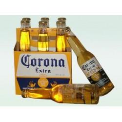 世界杯专用 科罗娜啤酒 墨西哥进口啤酒 330ml *24(整箱发货)