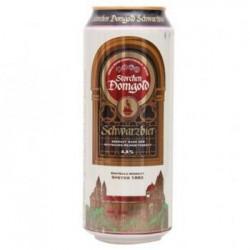德国进口Storchengold 白鹤 白啤酒 听啤500ml *24(整箱发货)