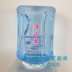 山东诚信厂家专业生产珍贵自涌泉矿泉水 渔山泉天然矿泉水