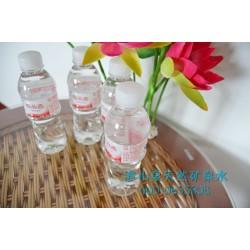 天然健康纯净水 渔山泉养生矿泉水 345ml小瓶装品质保障