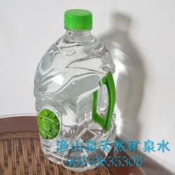 家庭休闲饮用泡茶专用矿泉水 渔山泉矿物质水 超值优惠装