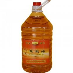 食用油批发云南丽江贡和婴幼儿核桃油野生核桃油5L 厂家直销