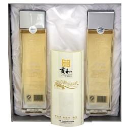 丽江贡和青刺果油 降三高 有机食用油500ml单瓶 招经销