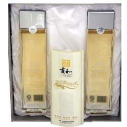 丽江贡和纯天然有机青刺果油500ml食用油 厂家批发直销