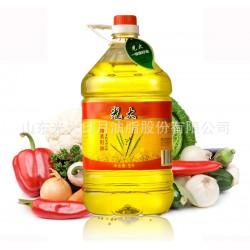 光大智育菜籽油 食用油生产厂家 非转基因食用油 植物油 优质菜油