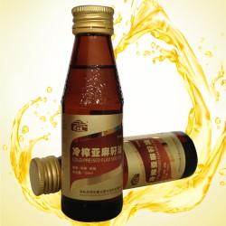 【五星品质】供应蒙谷香脱蜡亚麻籽油 100ml 酸含量高亚麻籽油