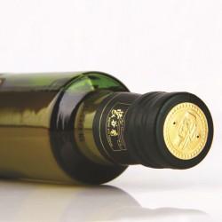 """蒙谷香亚麻籽油,来自内蒙古大草原,中国的""""橄榄油"""""""
