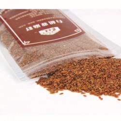 低价供应蒙谷香有机亚麻籽 亚麻酸含量高内蒙古黄金亚麻籽