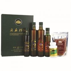 批发供应内蒙古高品质亚麻籽亚麻饼麻粕油 亚麻酸含量高