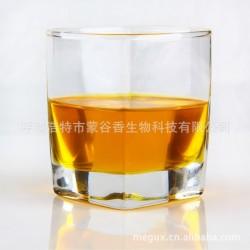 内蒙冷榨亚麻籽油厂家直供 蒙谷香有机脱蜡亚麻油 国标一级食用油