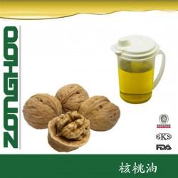 优质散装核桃油 批量采购价格从优   一级冷轧食用植物油