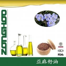 厂家长期供应亚麻籽油 贴牌食用亚麻籽油 代工亚麻籽油