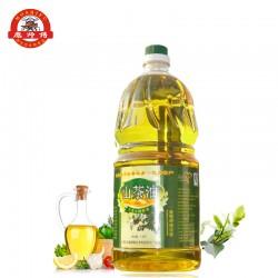 """山茶油 植物茶籽油 广西巴马特产 非转基因食用油 月子油 防""""3高"""