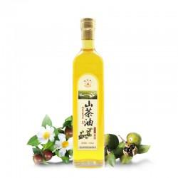 """纯正野生山茶食用植物油 非转基因食用茶籽油 巴马特产 """"防3高"""""""