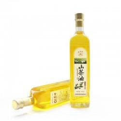广西特产100%纯一级野生山茶油厂家招商批发高端年货送礼团购