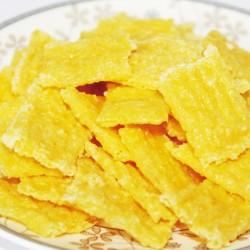 【特产批发】玉米锅巴 世界长寿乡广西特产 珍珠玉米 休闲小食品