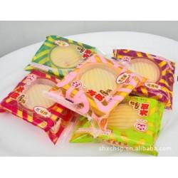 正品12年品牌鑫春花月饼 散称称重50g花生枣蓉味冰皮月饼 一箱8斤