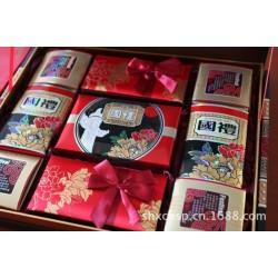 月饼批发团购中秋月饼 中华国饼国礼月饼 高档礼盒 上海厂家直销
