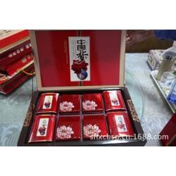商超供货翻盖礼盒月饼 公司单位福利礼盒月饼 中国梦高级盒装月饼